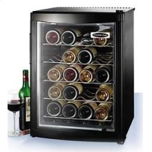 Thermoelectric Wine Cellar.