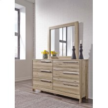 Kianni - Taupe 2 Piece Bedroom Set