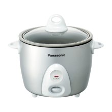 3-Cup, 1-Step Automatic Rice Cooker SR-G06FG