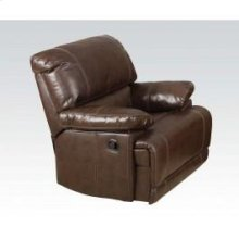 Chestnut Recliner