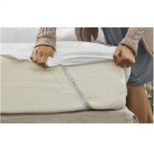 Supima Cotton 600 Thread Count Sheet Set - Queen