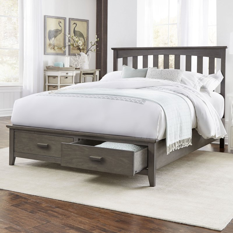 B21165 in by Fashion Bed Group in Champaign, IL - Hampton Storage ...
