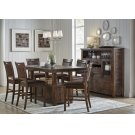 Cannon Valley High/low Dining Table Product Image