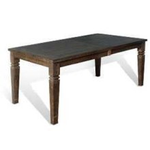 Homestead Extension Dining Table