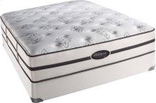 Beautyrest - Classic - Nicole - Dual Comfort - Pillow Top - Queen