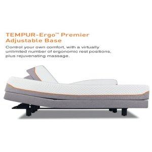 TEMPUR-Contour Collection - TEMPUR-Contour Elite - Queen