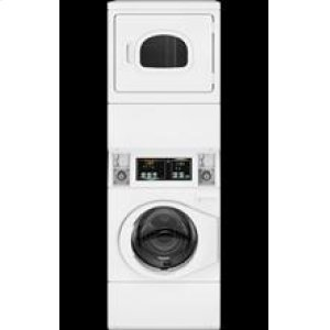 Speed QueenMicro Display Stack Washer/Dryer
