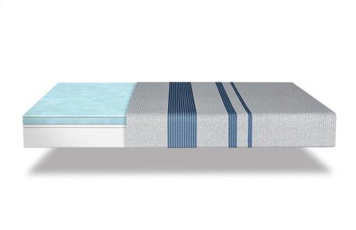 iComfort - Blue 100 - Tight Top - Gentle Firm