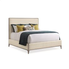 Queen Bed the contempo king bed