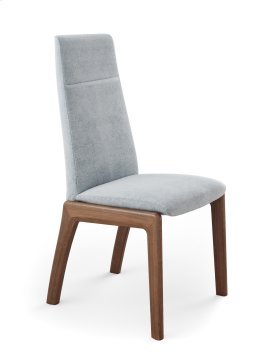 Chilli chair High-back D100