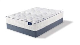 Perfect Sleeper - Select - Ginbrooke - Tight Top - Plush - Full