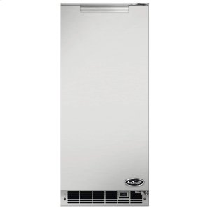 "Dcs15"" Outdoor Clear Ice Maker"