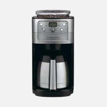 Burr Grind & Brew Thermal 12 Cup Automatic Coffeemaker