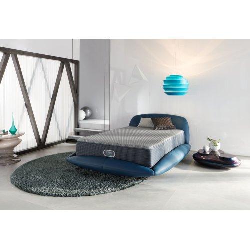 BeautyRest - Silver Hybrid - Cascade Mist - Tight Top - Firm - Queen
