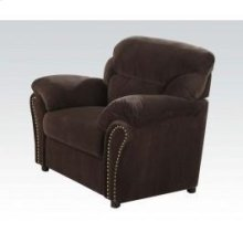 Velvet Chair @n