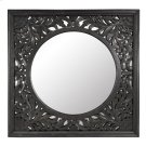 "Harmony Carved Mirror 60"" Product Image"