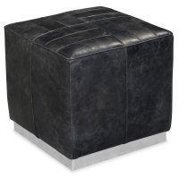 Living Room Billy Cube Ottoman Product Image