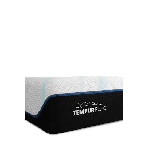 TEMPUR-LuxeAdapt Collection - TEMPUR-LuxeAdapt Soft - Split King