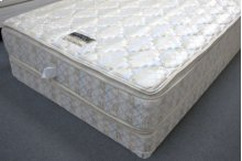 Golden Mattress - Soft Impression II - Queen