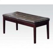 Walnut Bench W/ESP.PU(FOR 7058 Product Image