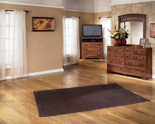 Ashley 4-Piece Queen Panel Bedroom Set