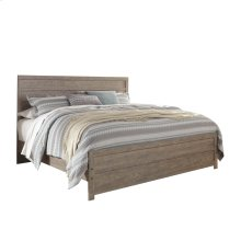 Culverbach - Gray 3 Piece Bed Set (King)