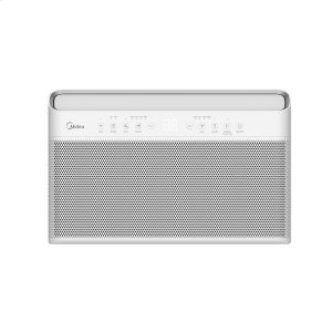 Arctic King8,000 BTU U-Shaped Window Air Conditioner