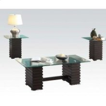 Earleen ESP.3PC C/e Table Set