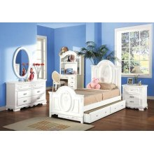 KIT-FULL PANEL BED-HB/FB/R
