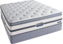 Beautyrest - Recharge - Gia - Plush - Pillow Top - Queen