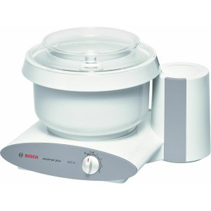 BoschKitchen machine MUM6 800 W White, grey MUM6N10UC