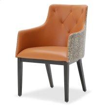 Tufted Arm Chair