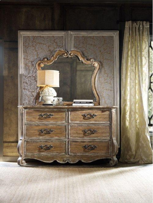 Bedroom Chatelet Dresser