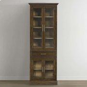 Storeroom Modular Storage Single Library Bookcase Product Image