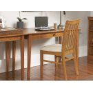 Shaker Desk with Drawer in Caramel Latte Product Image