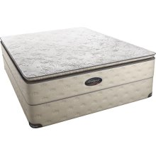 Beautyrest - World Class - Longwood - Pillow Top - Evenloft - Queen