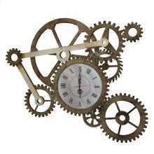 Wall Clock 268h