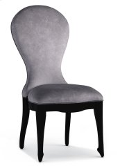 Dining Room En Pointe Upholstered Side Chair