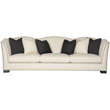 "Kirkland Sofa (110"") in Aged Gray (788)"
