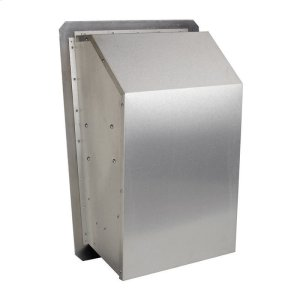 Broan1500 CFM Exterior Blower for Broan Elite Range Hoods