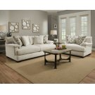 2100 Shambala Cream Sofa Product Image