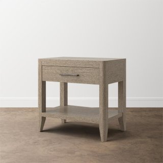 Tobago Bedside Table