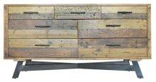 Hauser 7Dwr Dresser