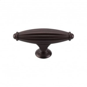 Tuscany T-Handle 2 5/8 Inch - Oil Rubbed Bronze