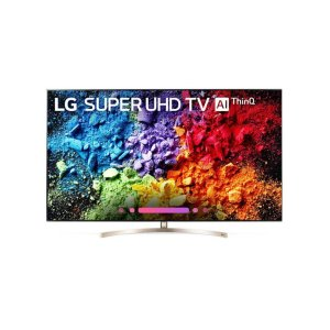 LG ElectronicsSK9500PUA 4K HDR Smart LED SUPER UHD TV w/ AI ThinQ® - 65'' Class (64.5'' Diag)