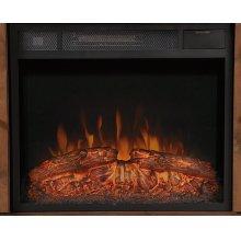 Electric Fireplace Converter Kit
