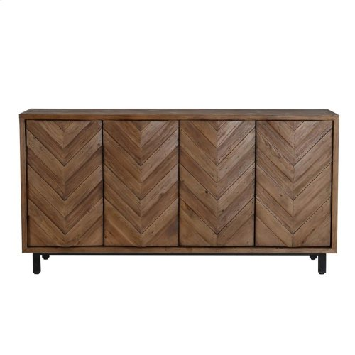 Century 4Dr Sideboard
