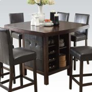 Bravo Counter Height Dining Product Image