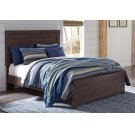 Arkaline - Brown 3 Piece Bed Set (Queen) Product Image