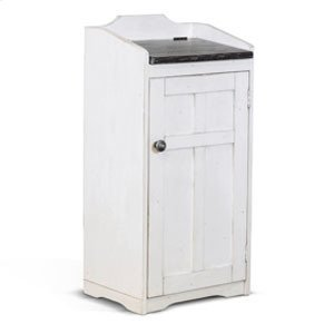 Sunny DesignsCarriage House Trash Box